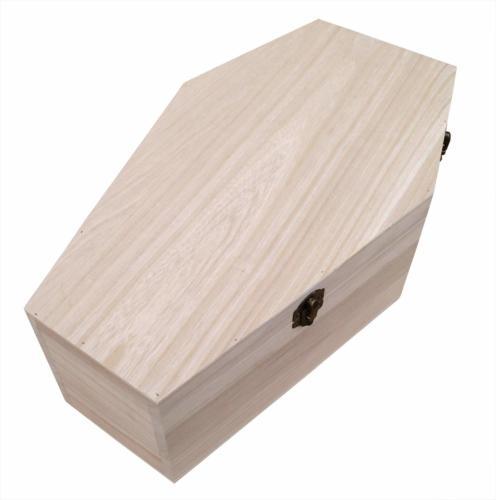 Katzensarg Holz einfach